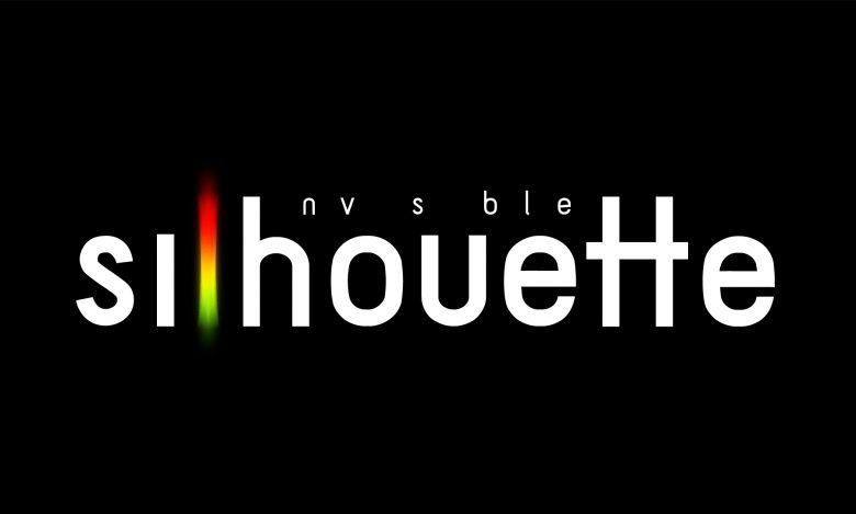 Invisible Silhouette: Logo