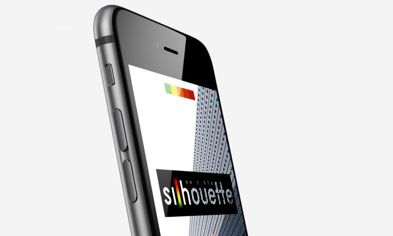 Invisible Silhouette: Mobile