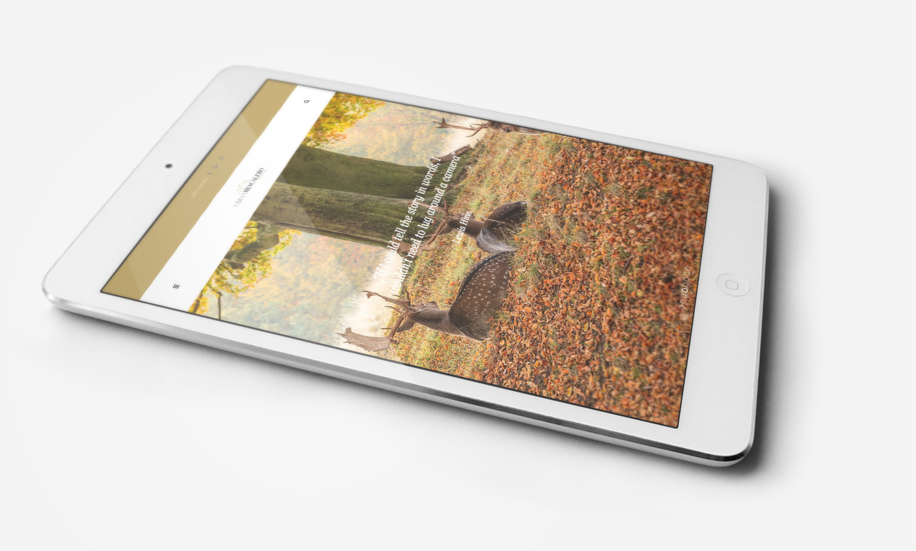 Urban Mescalero: Tablet