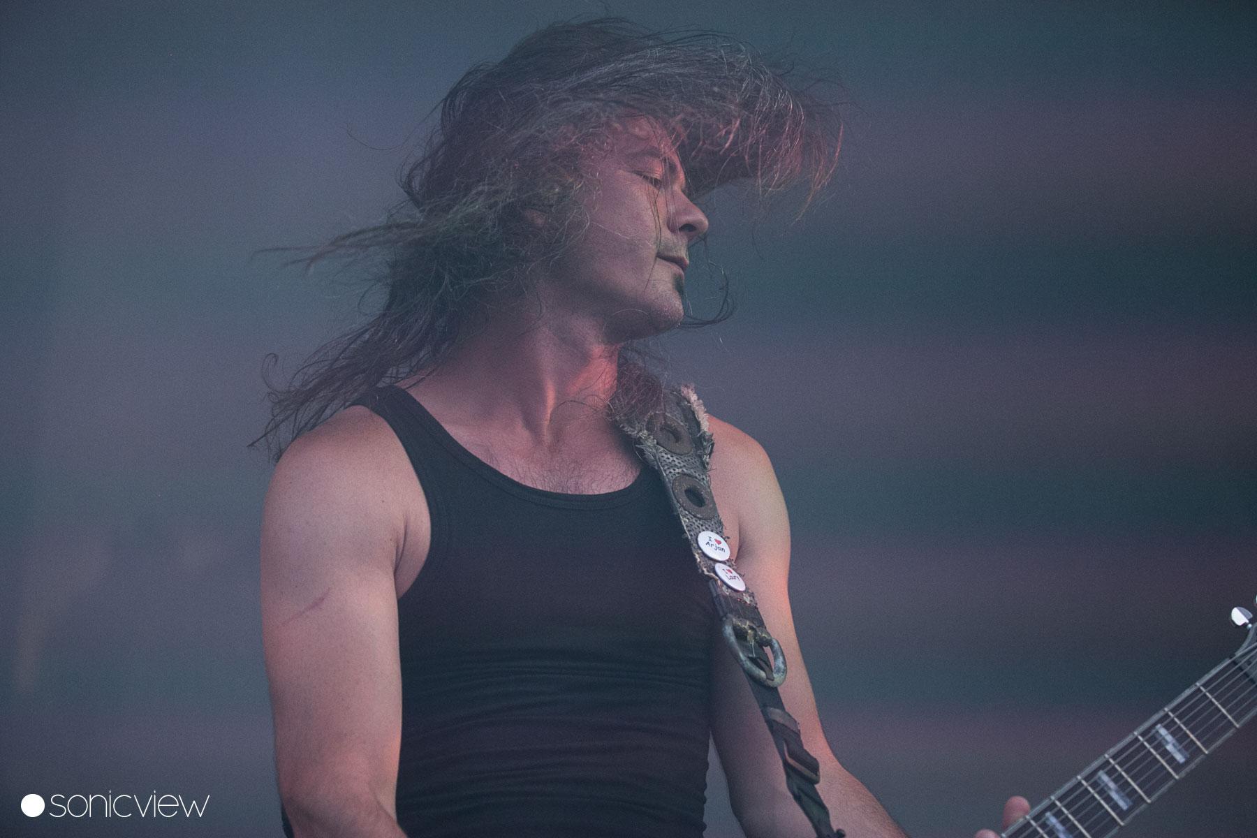 Epica: Live at Copenhell 2016, Denmark