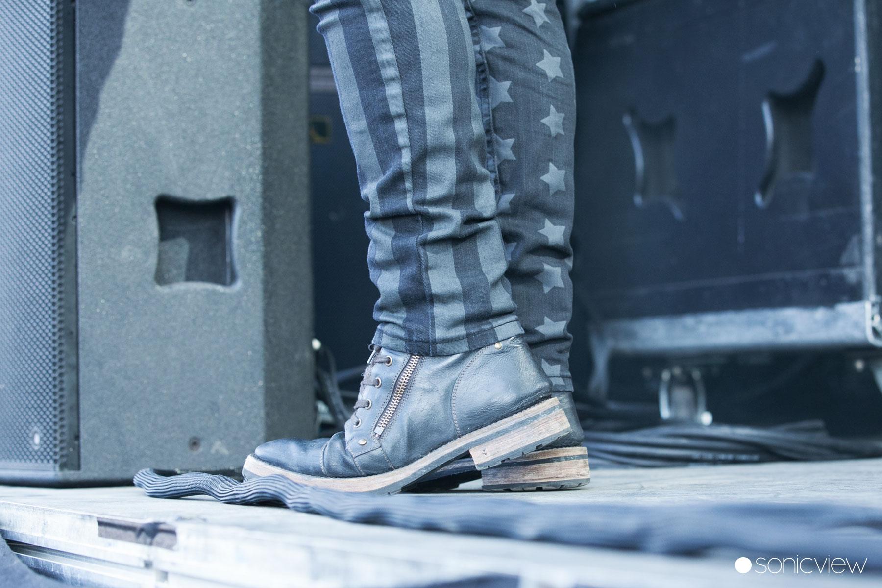 Shinedown: Live at Copenhell 2016, Denmark