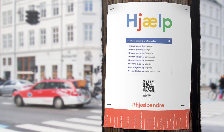 Hjælp: Help others