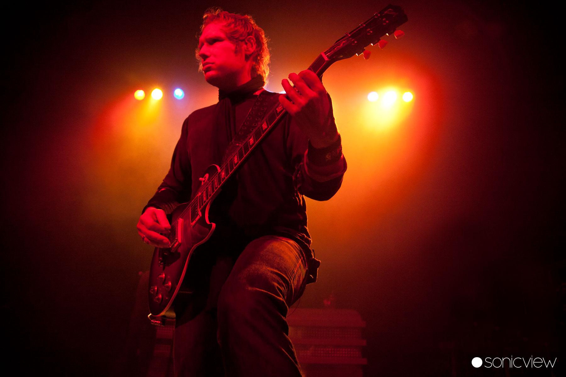 3 Doors Down: Live at Vega 2012, Copenhagen, Denmark