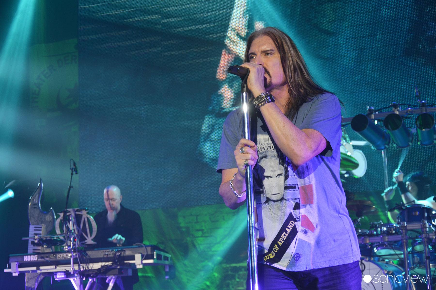 Dream Theater: Live at Falconer 2014, Copenhagen, Denmark