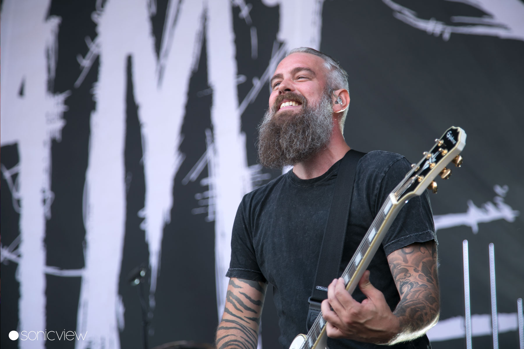 In Flames: Live at Copenhell 2017, Denmark