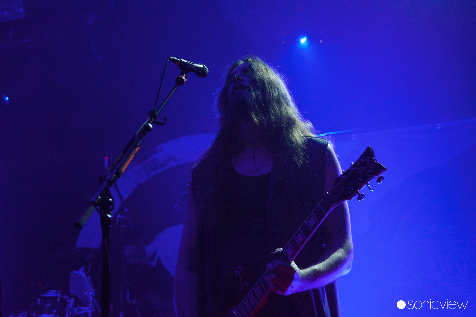 Katatonia: Live at Pumpehuset 2017, Copenhagen, Denmark