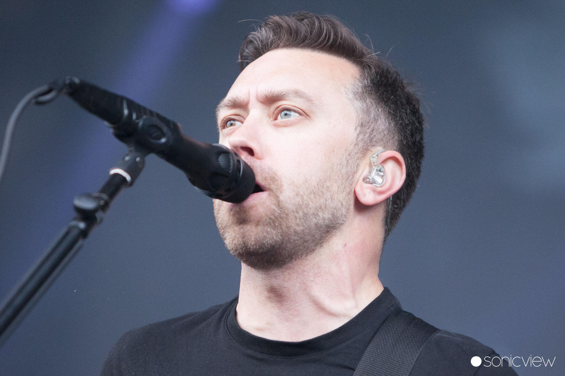 Rise Against: Live at Copenhell 2015, Copenhagen, Denmark