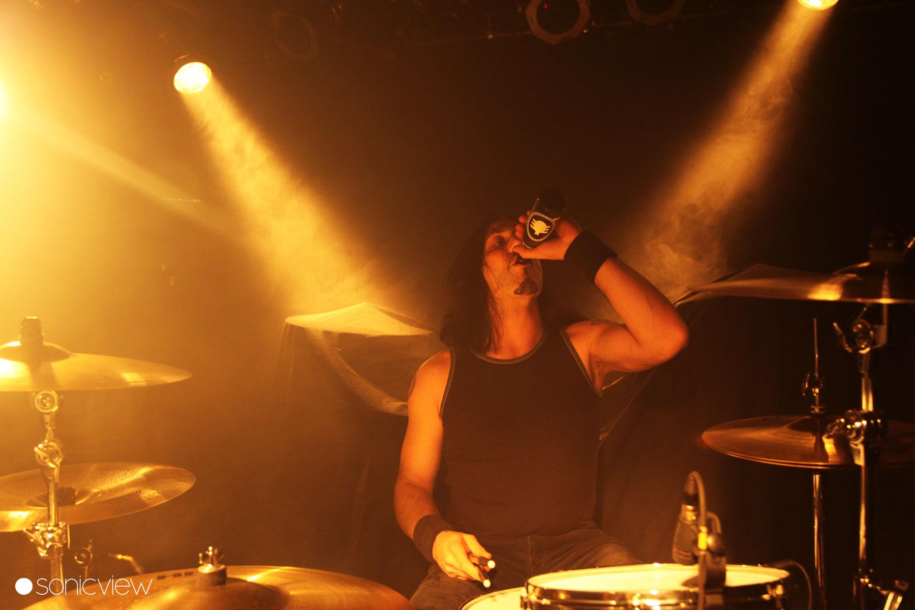 Seventh Void: Live at Loppen 2012, Copenhagen, Denmark
