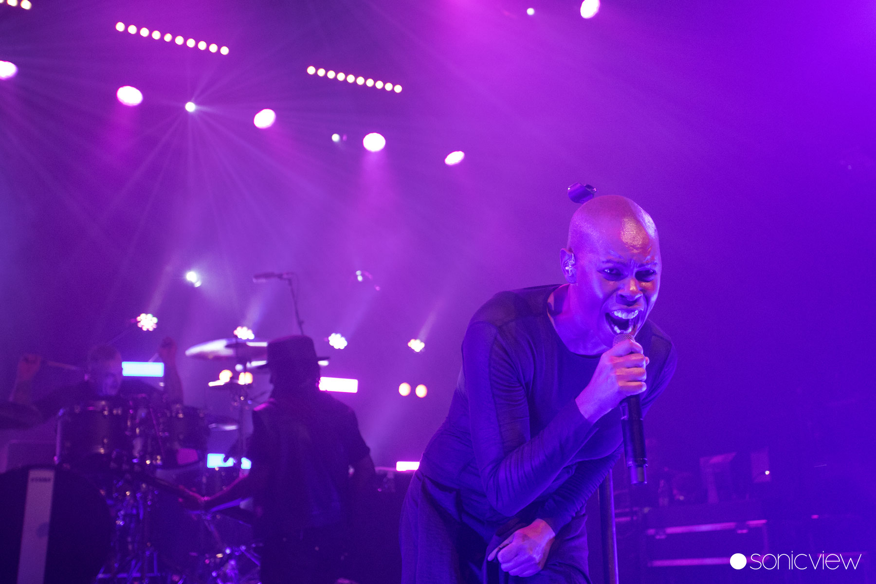 Skunk Anansie: Live at Vega 2017, Copenhagen, Denmark