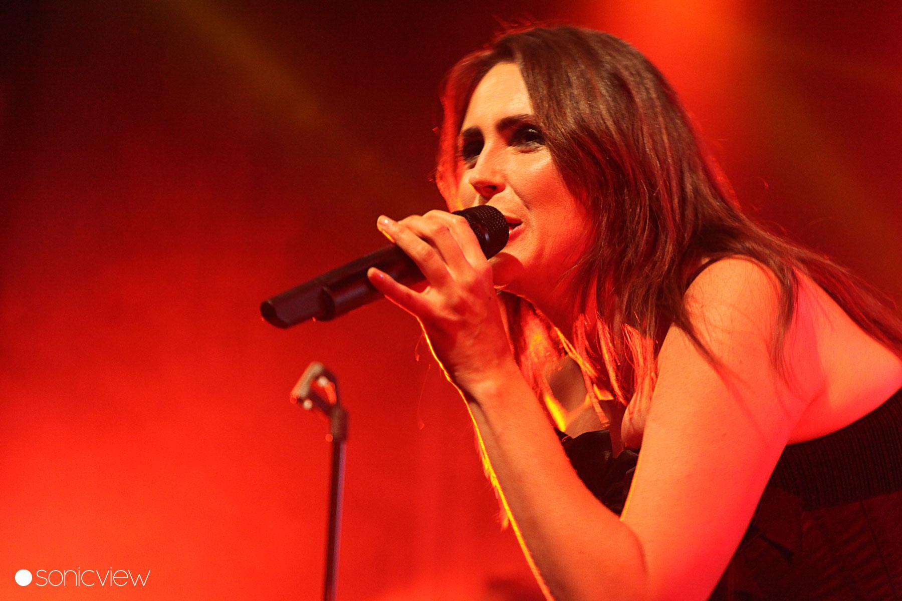 Within Temptation: Live at Falconer 2011, Copenhagen, Denmark