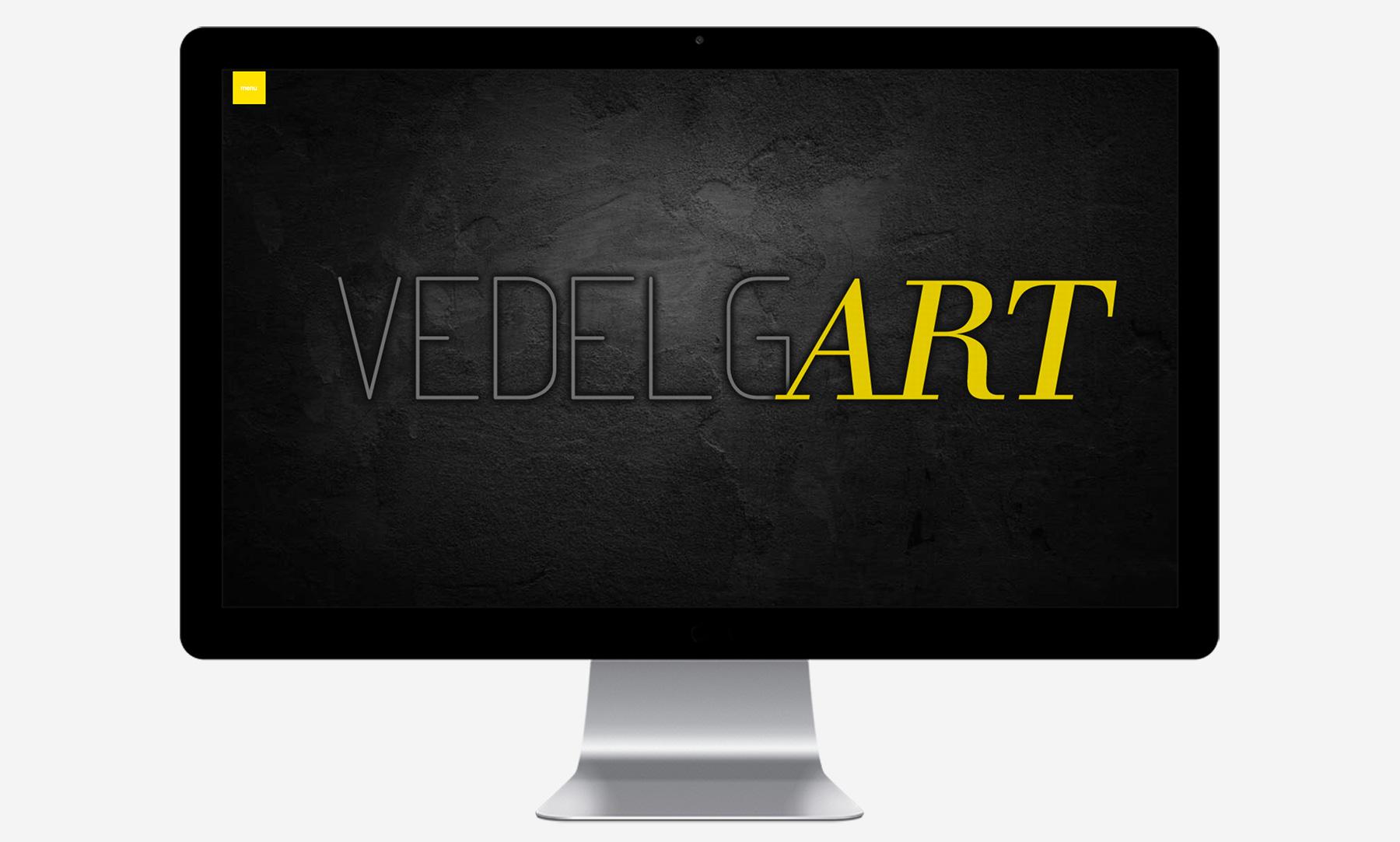 VedelgART: Desktop