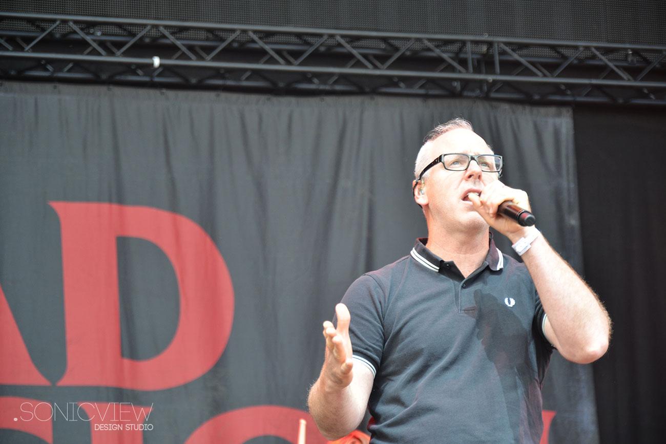 Bad Religion: Live at Copenhell 2014, Copenhagen, Denmark