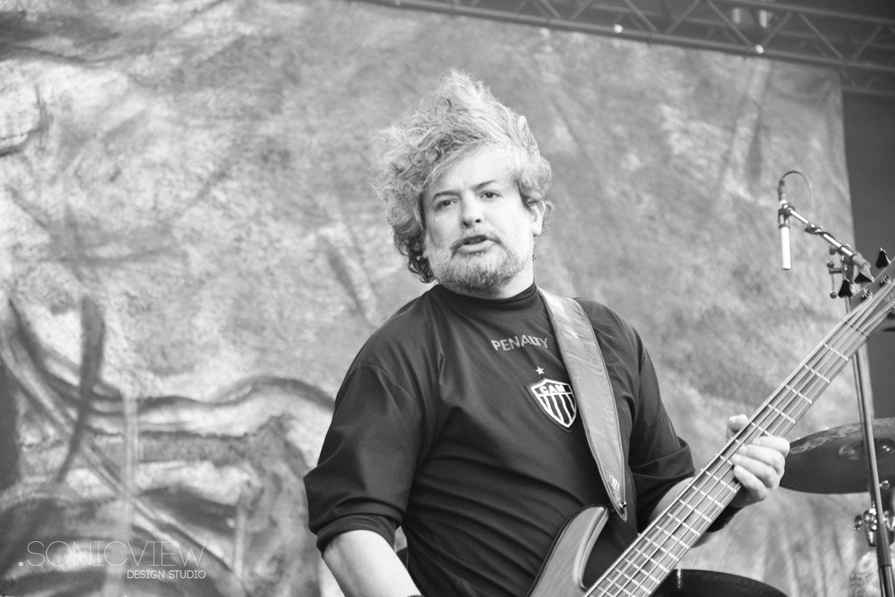 Sepultura: Live at Copenhell 2015, Copenhagen, Denmark
