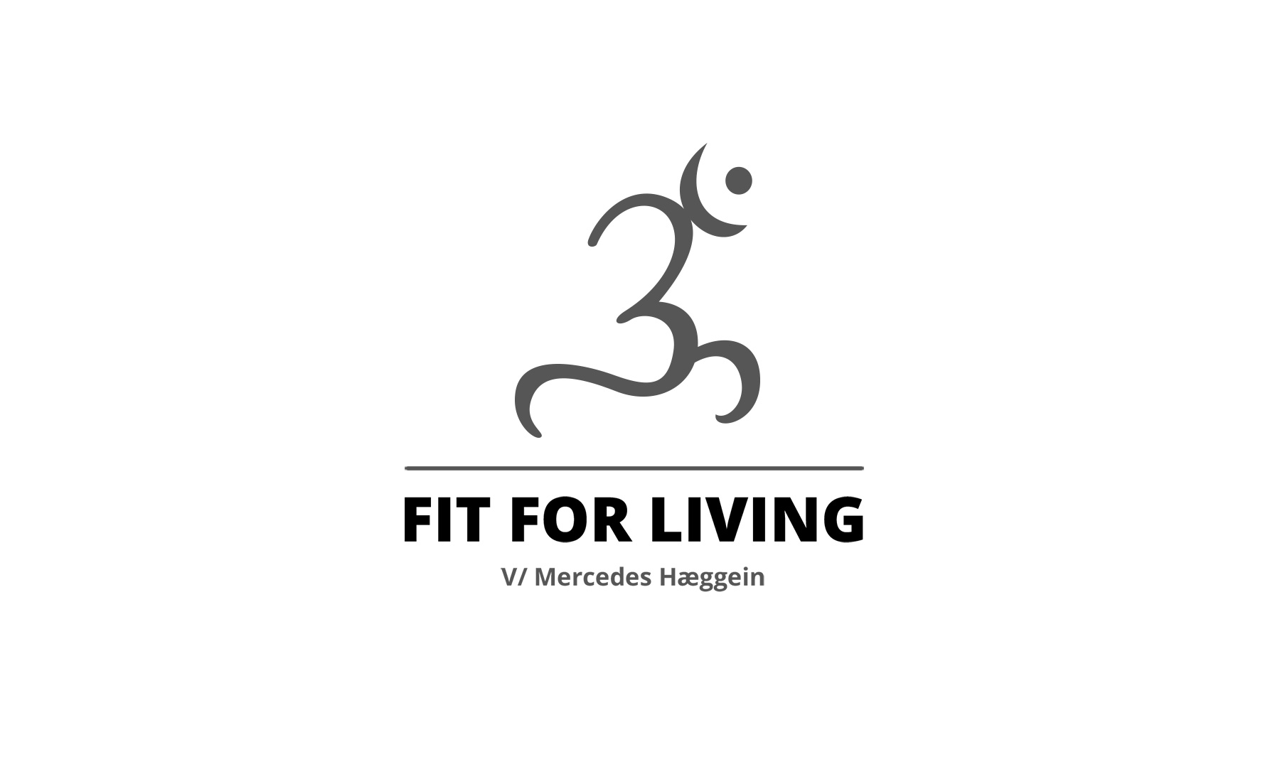 Fit For Living: Logo