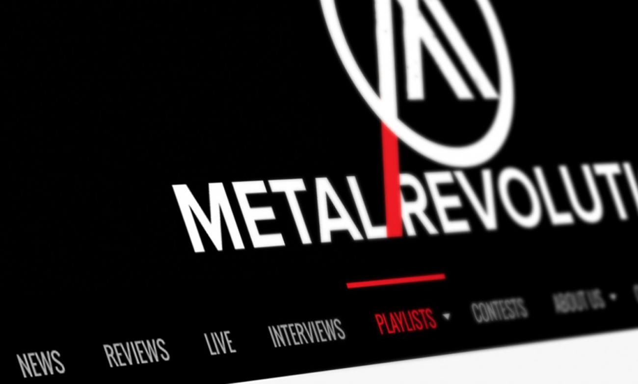 Metal Revolution: Under construction