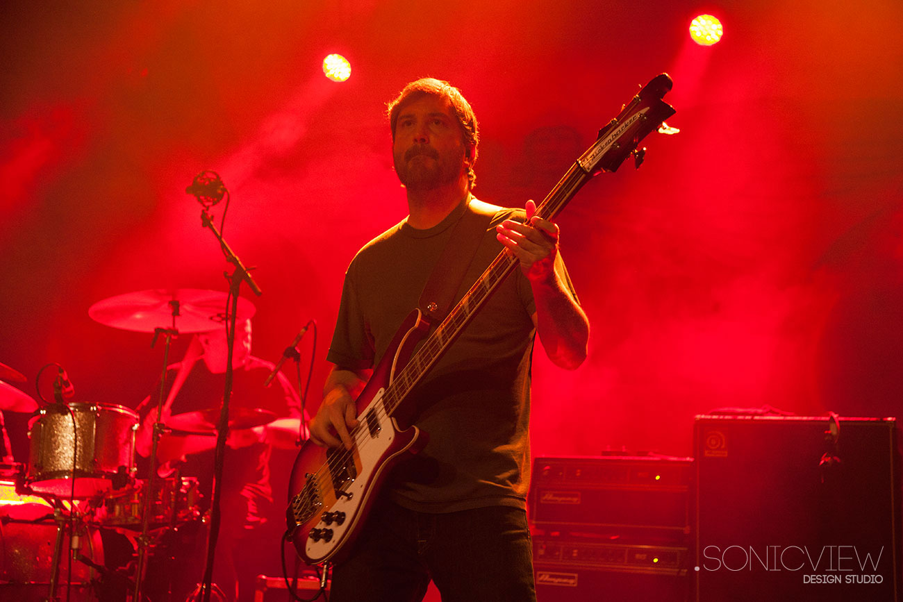 Clutch: Live at Vega, 4th December 2015, Copenhagen, Denmarkrk