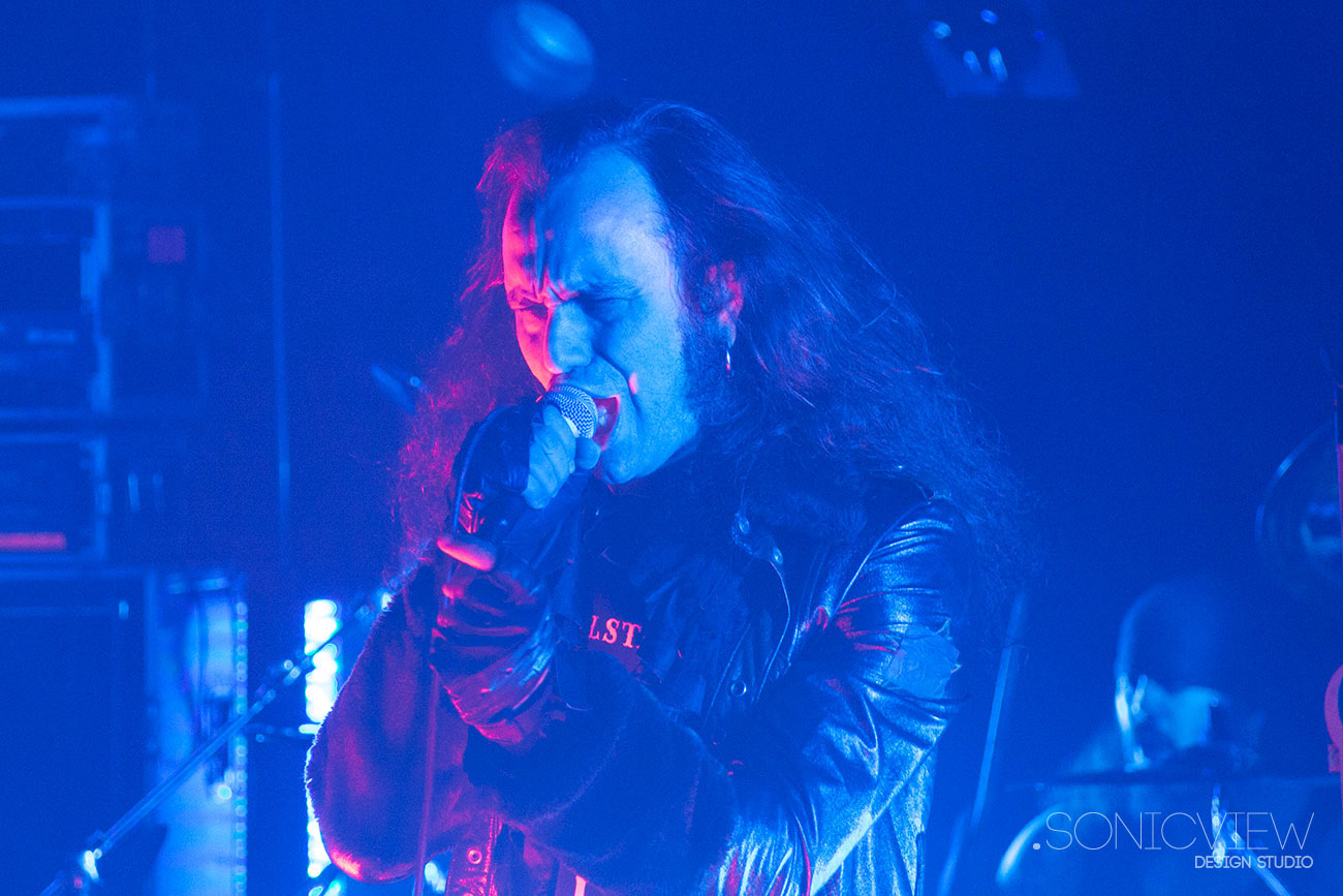 Moonspell: Live at TAP1, 12th November 2015, Copenhagen, Denmark