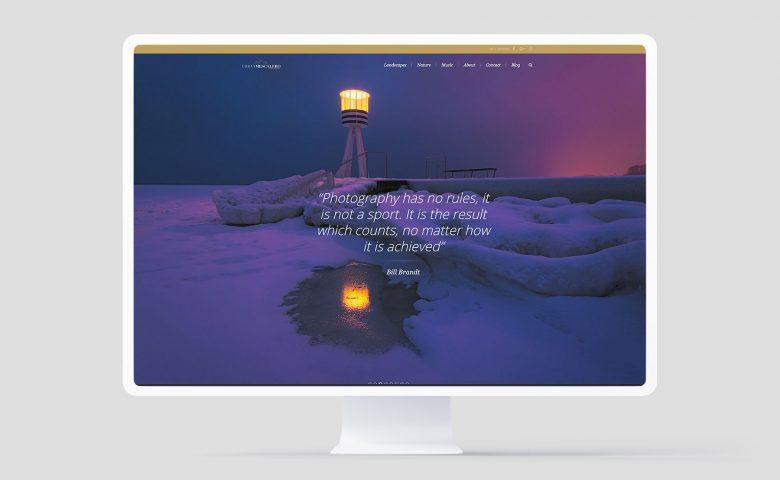 UrbanMescalero Photography: Desktop