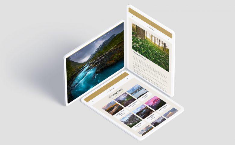 UrbanMescalero Photography: Tablet