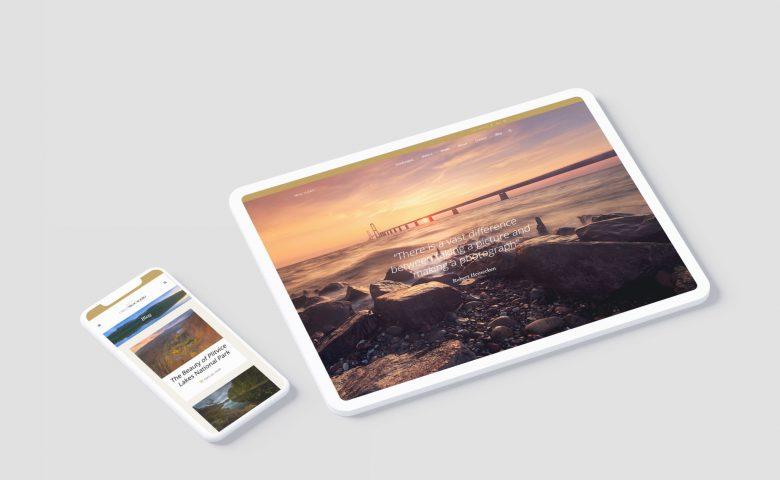 UrbanMescalero Photography: Tablet + mobil