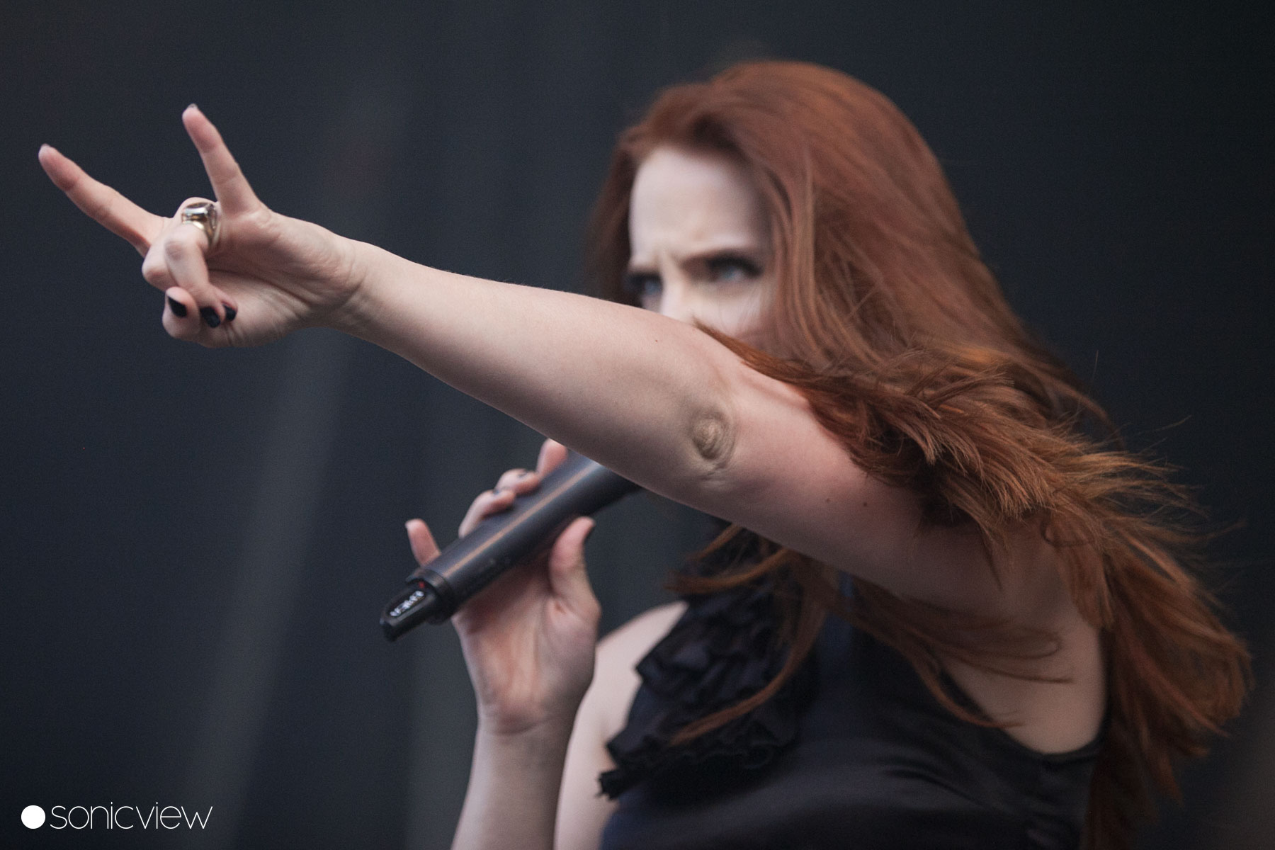 Epica: Live at Copenhell 2016, Denmark