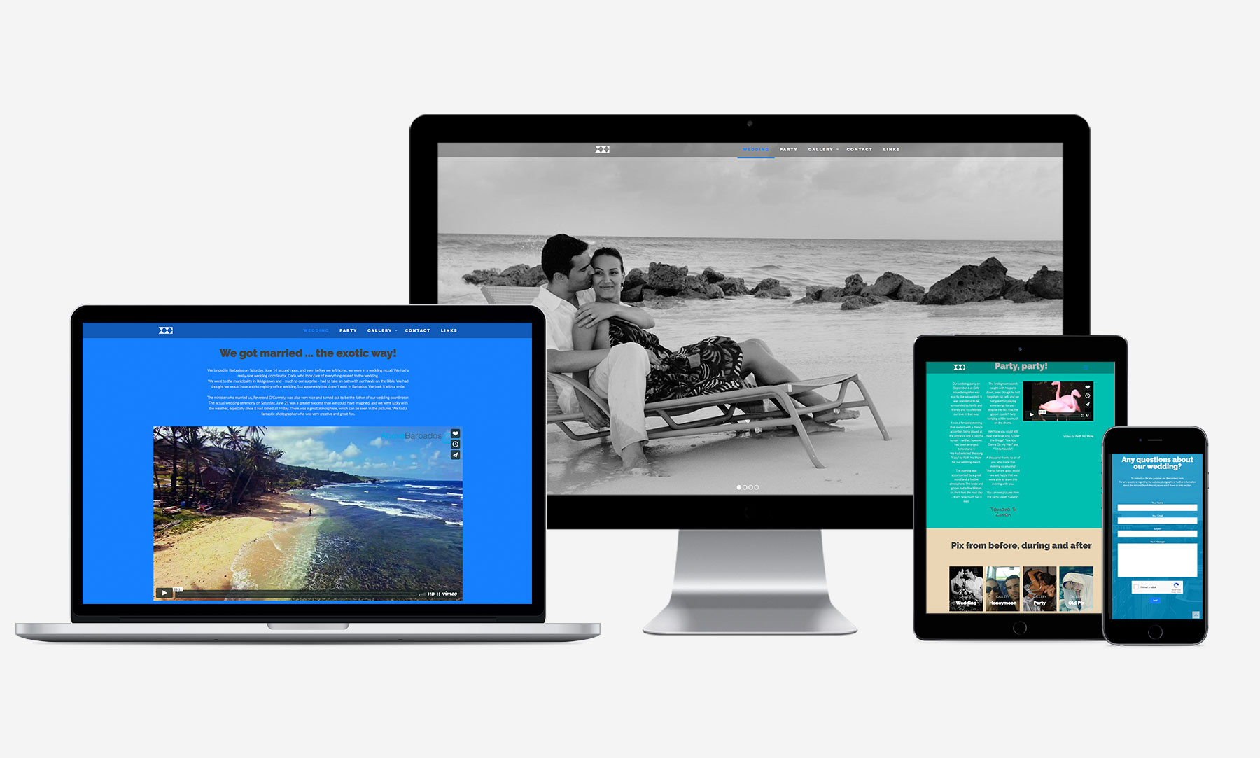 21 Juni: Web range