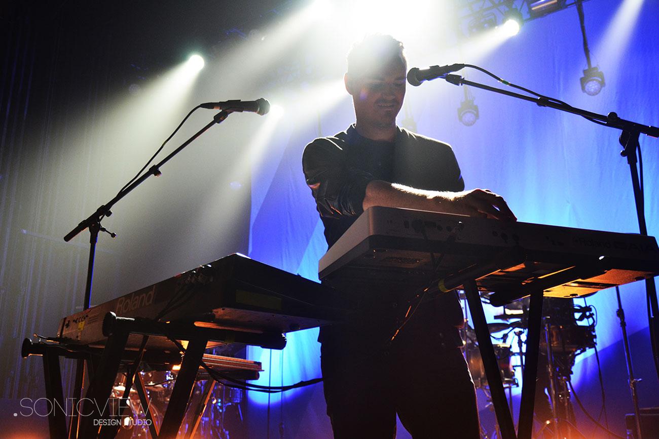 Marie Key: Live at Vega 2013, Copenhagen, Denmark