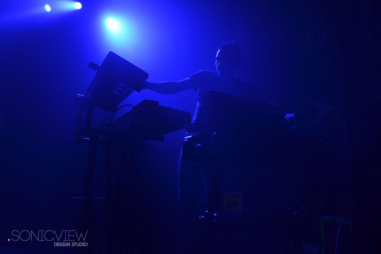 Oh Land: Live at Vega 2013, Copenhagen, Denmark