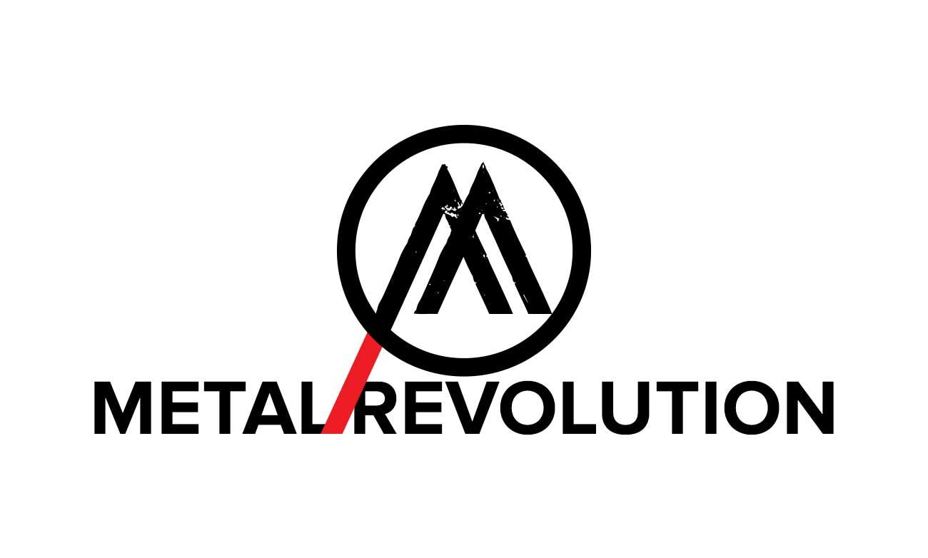 Metal Revolution: Logo
