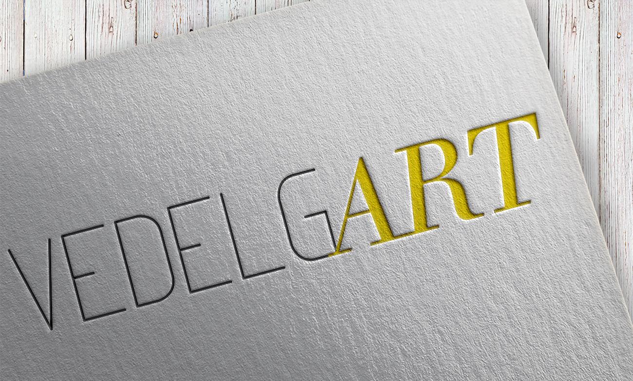 VedelgART: Logo