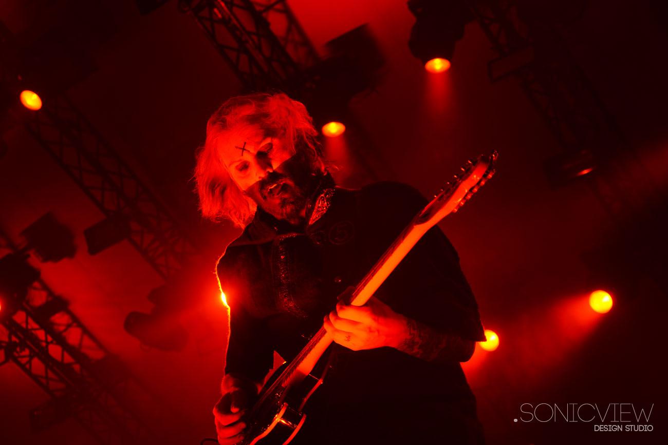 Rob Zombie: Live at Roskilde Festival 2014, Roskilde, Denmark