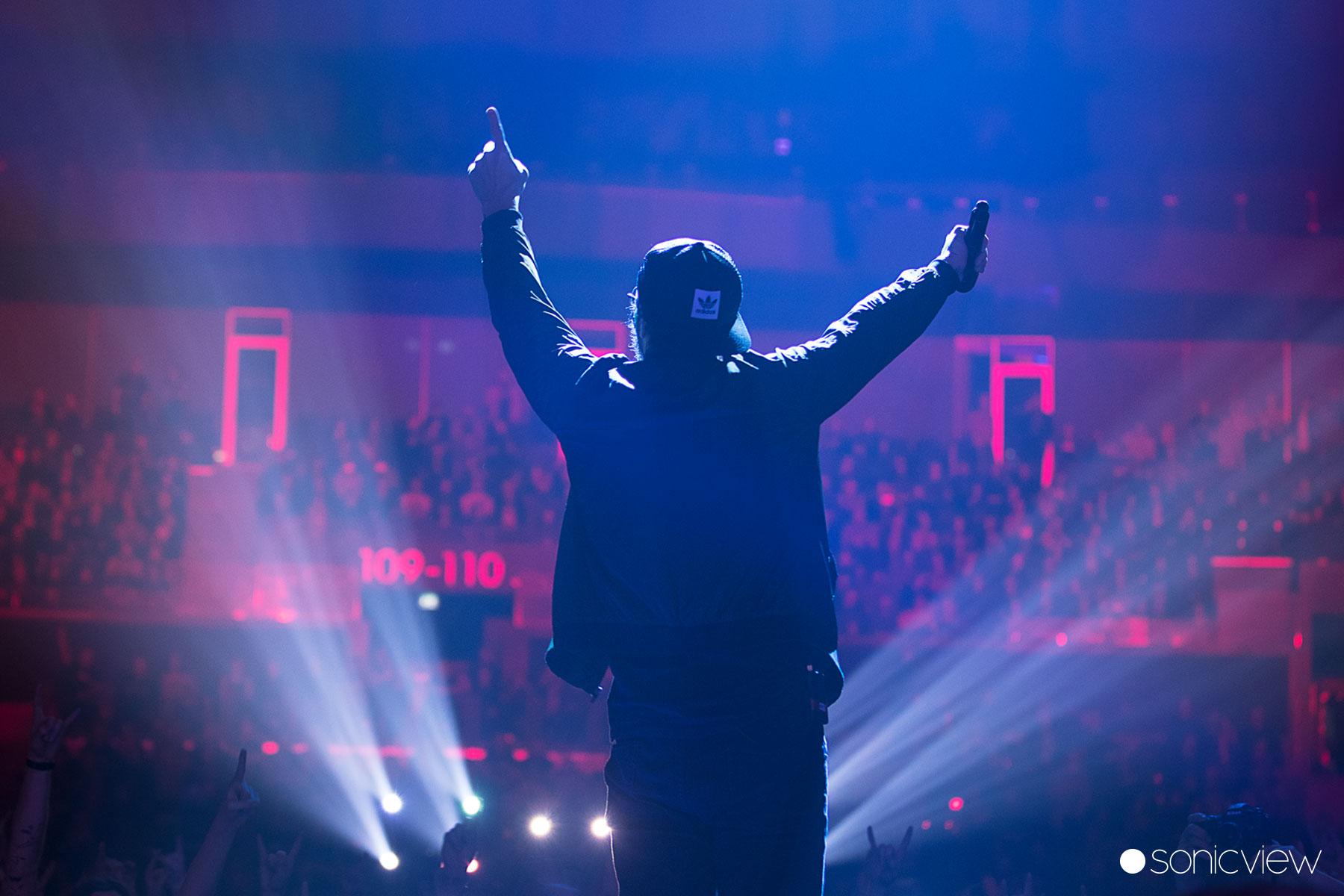 Avenged Sevenfold: Live at Royal Arena 2017, Copenhagen, Denmark
