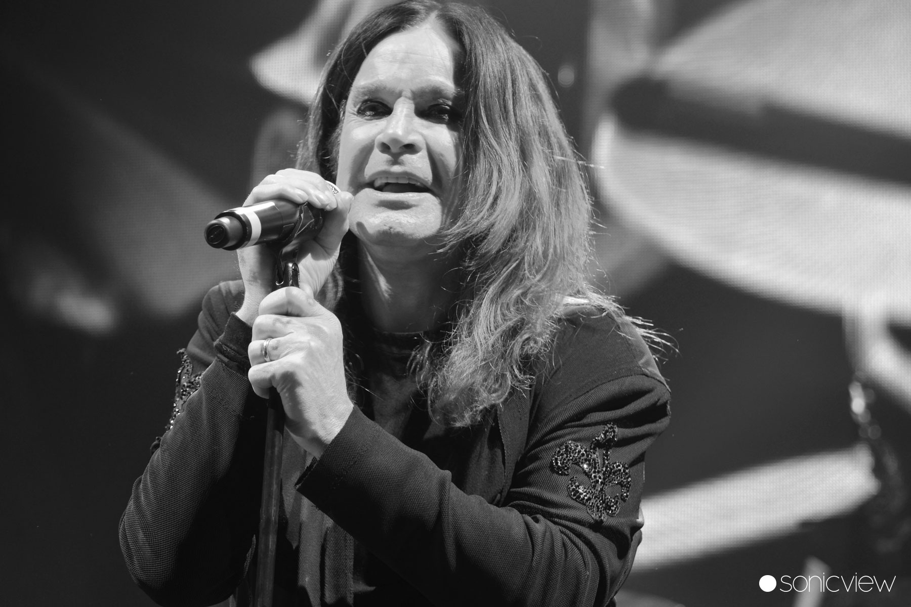 Black Sabbath: Live at Forum 2013, Copenhagen, Denmark