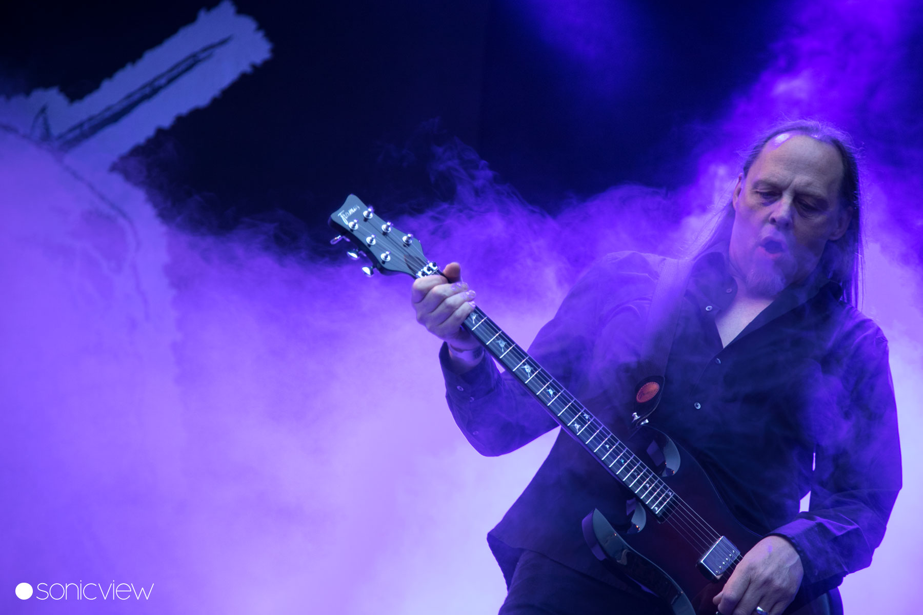 Candlemass: Live at Copenhell 2017, Denmark