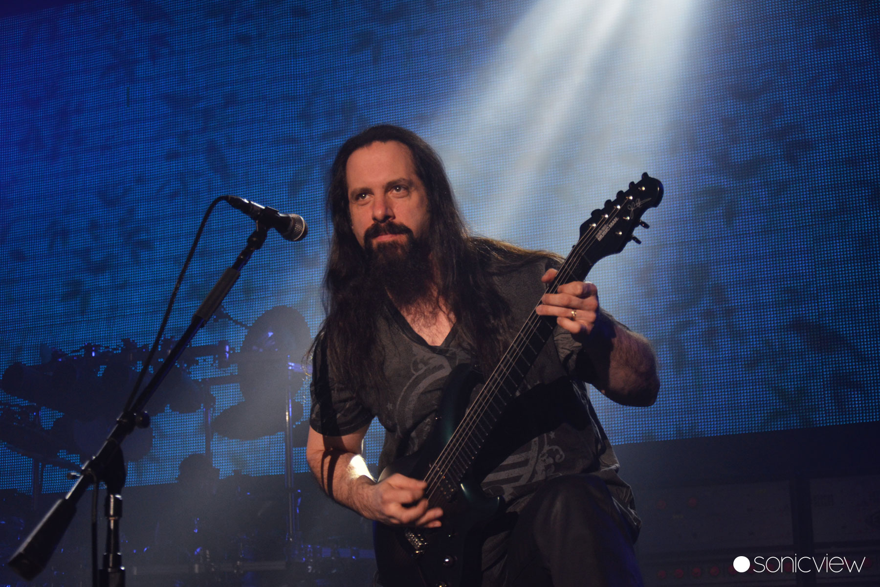 Dream Theater: Live at Falconer 2014, Copenhagen, Denmark