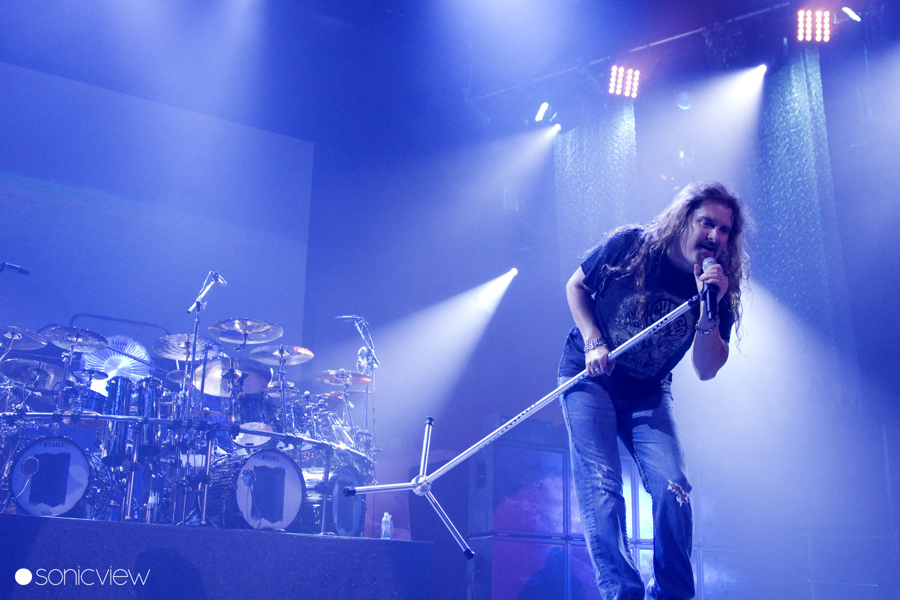 Dream Theater: Live at KB Hallen 2009, Copenhagen, Denmark