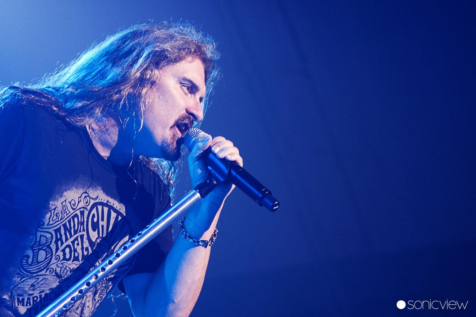 Dream Theater: Live at KB Hallen 2009, Copenhagen, Denmark