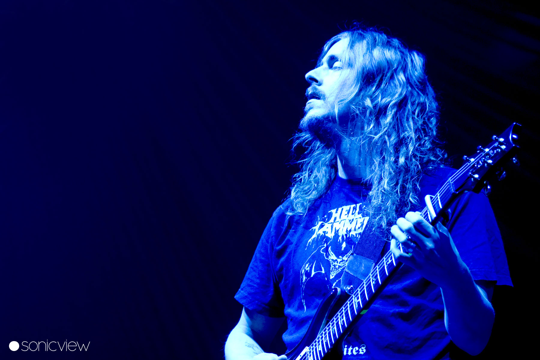Opeth: Live at KB Hallen 2011, Copenhagen, Denmark