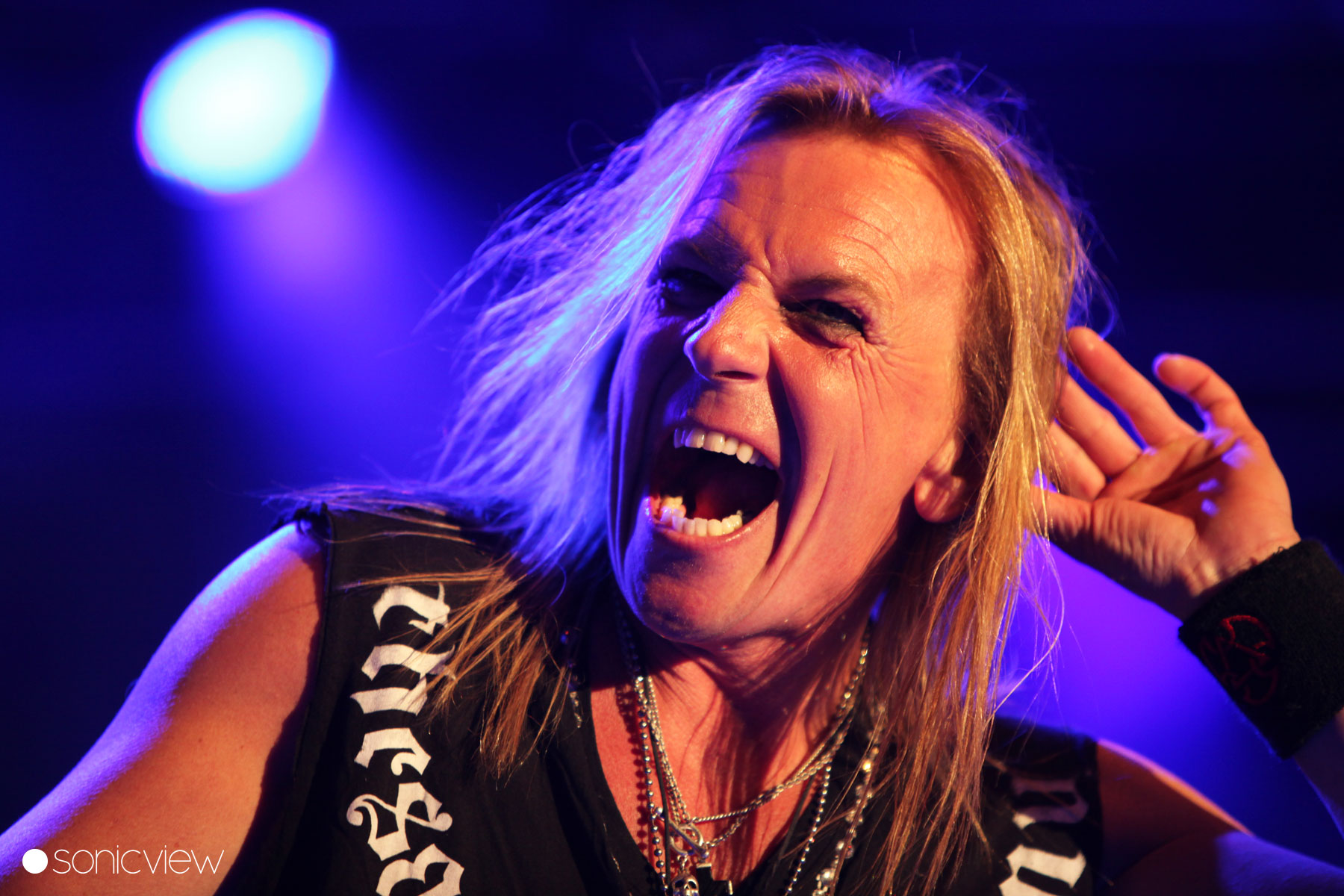 Pretty Maids: Live at Tivoli 2011, Copenhagen, Denmark