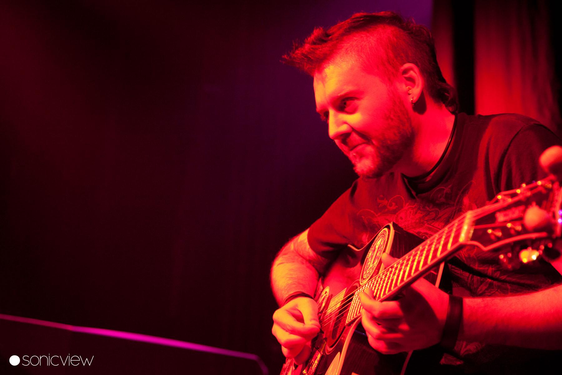 Seether: Live at Vega 2012, Copenhagen, Denmark