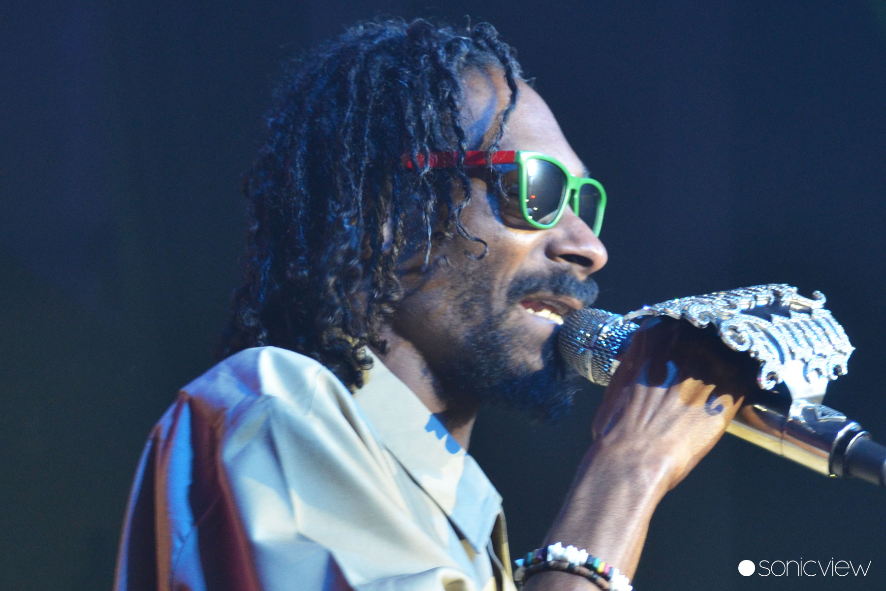 Snoop Dogg: Live at Vega 2012, Copenhagen, Denmark