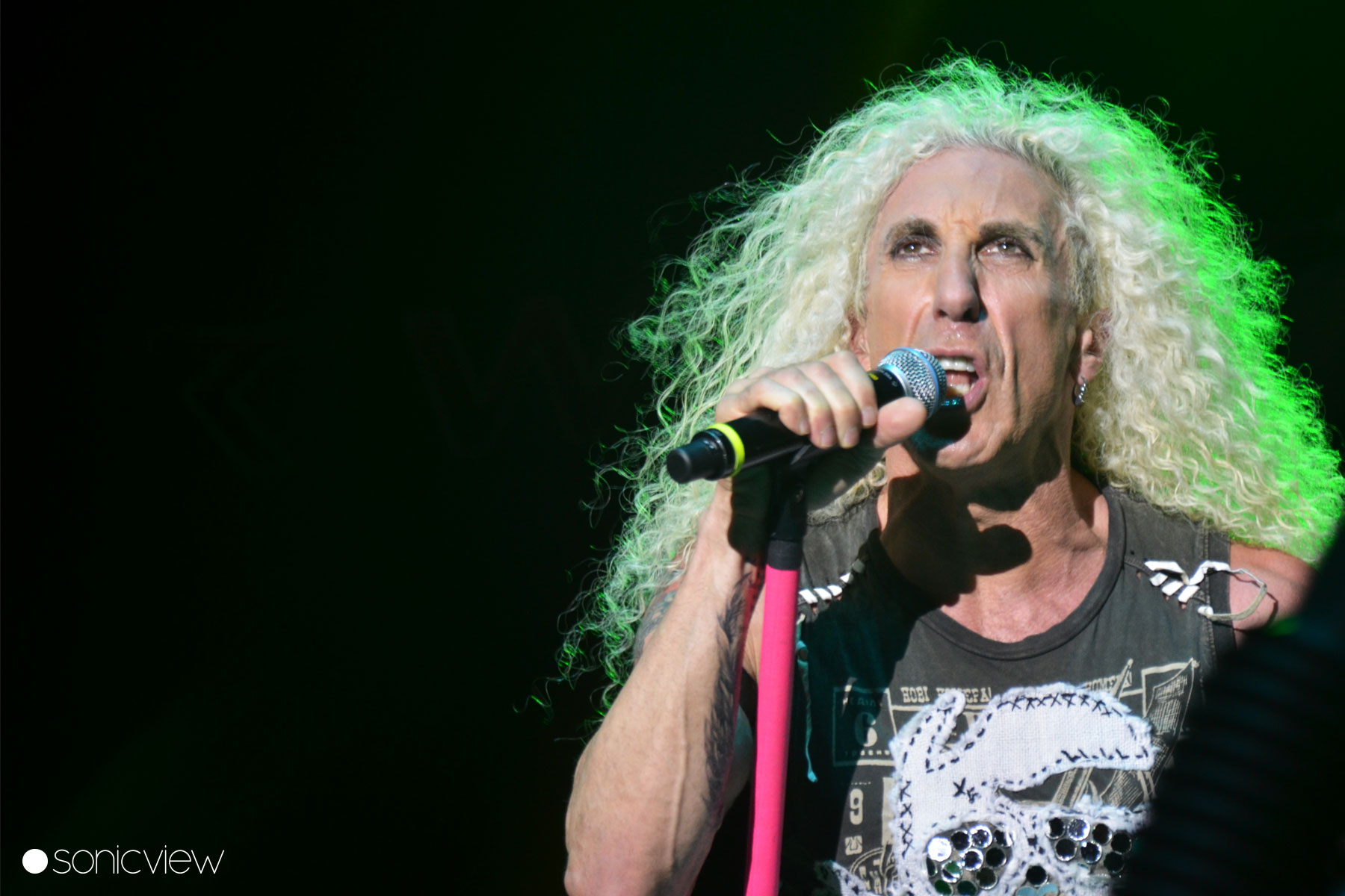 Twisted Sister: Live at Copenhell 2014, Copenhagen, Denmark