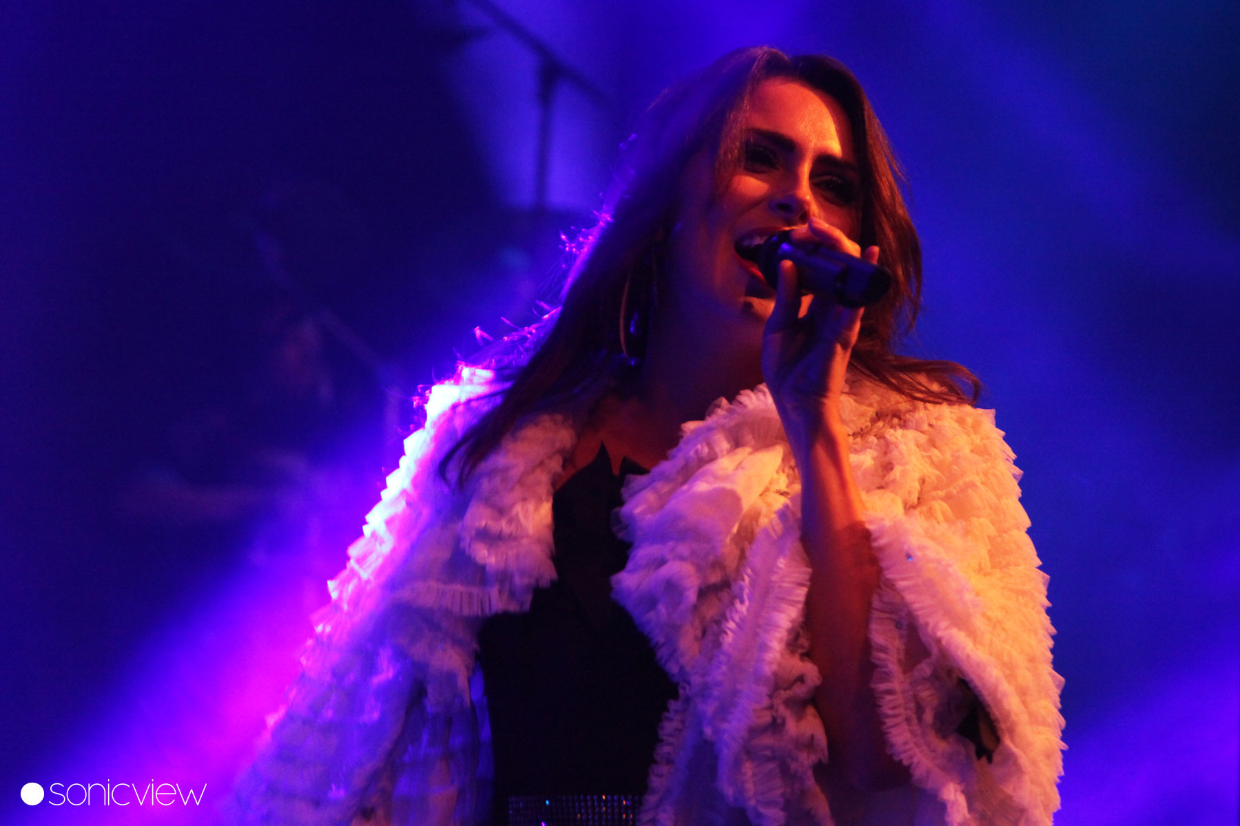 Within Temptation: Live at Falconer 2011, Copenhagen, Denmark