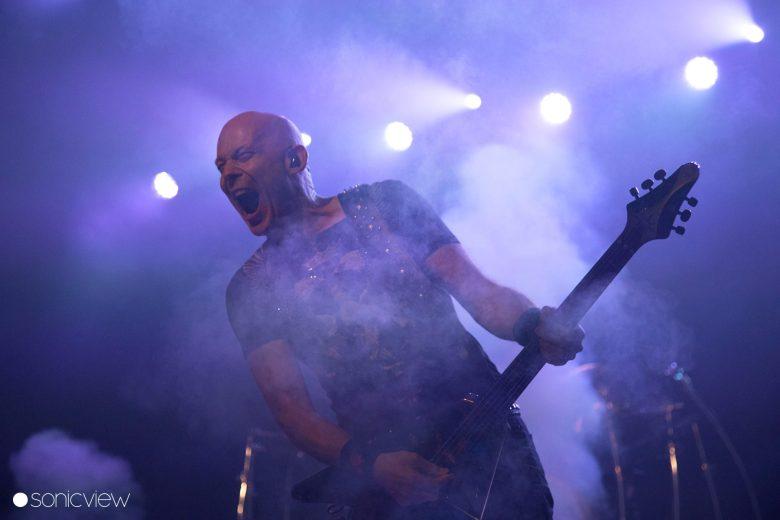 Accept: Live at Vega 2018, Copenhagen, Denmark