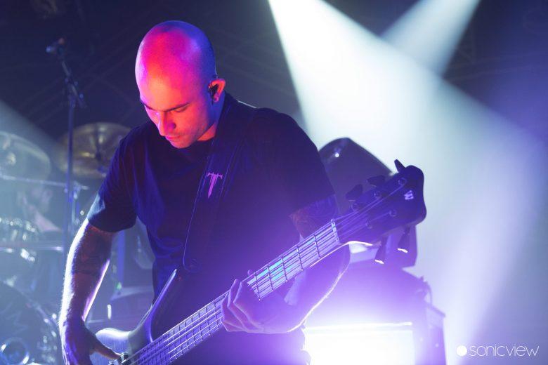 Trivium: Live at Pumpeuset 2018, Copenhagen, Denmark