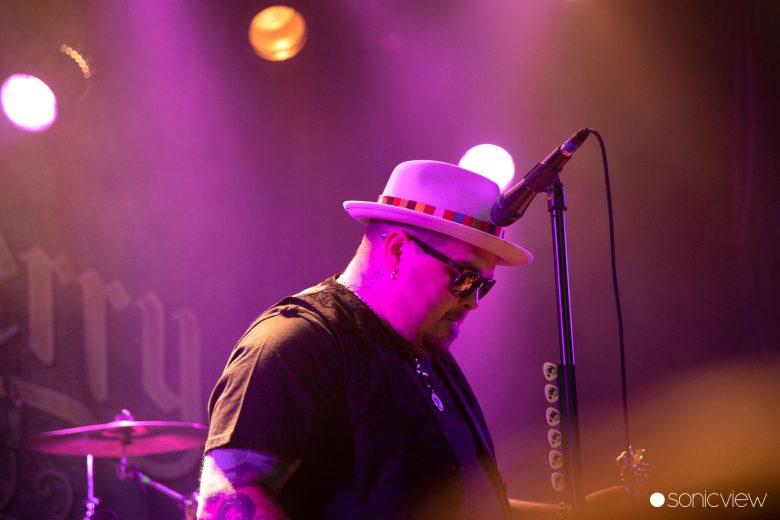 Black Stone Cherry: Live at Vega 2019, Copenhagen, Denmark