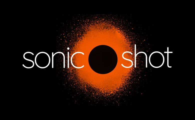 SonicShot Photography logo